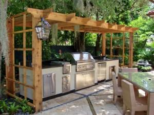 Beautiful-Outdoor-Kitchen-Design-Ideas